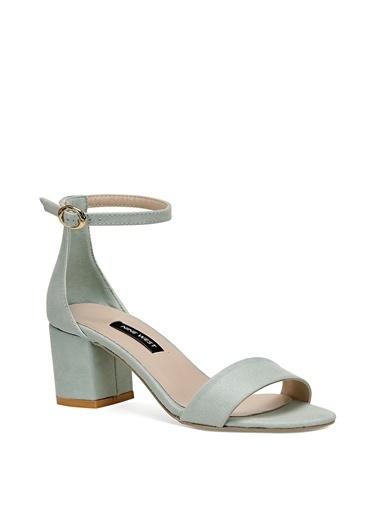 Nine West Ayakkabı Yeşil